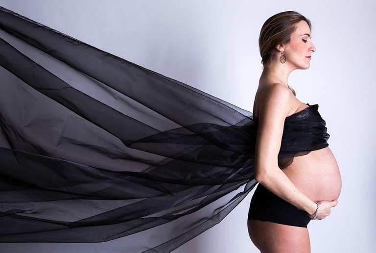 servizio fotografico gravidanza
