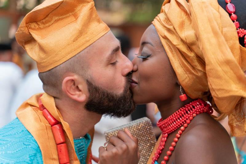 matrimonio nigeriano san severino marche