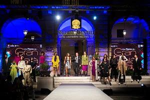 finale gran galà della moda 2020